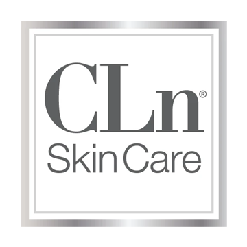 CLn Skin Care Logo