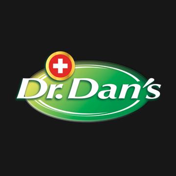 Dr Dan's Logo