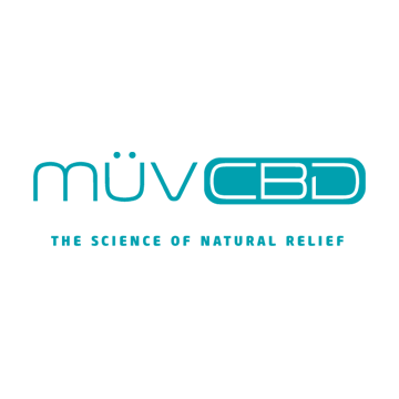 Muv CBD Logo